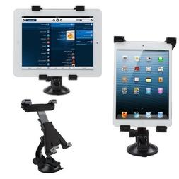 IMAGE Car Vehicle Windshield Suction Cup Holder and Desk Top