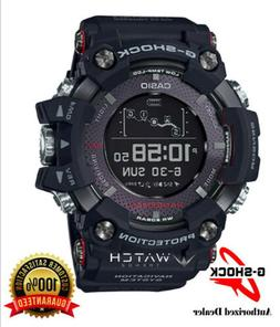 Casio G-Shock GPRB1000-1 Master Of G Rangeman GPS Triple Sen