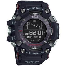 Casio G-SHOCK Rangeman GPS Navigation GPRB1000-1 Triple Blac