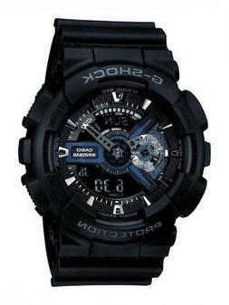 Casio G-Shock Watch GA-110-1BER £125.00 Our Price £71.95 F