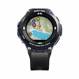 Casio Pro Trek Outdoor GPS Sports Watch