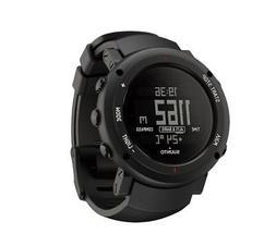 Suunto Core Alu Deep Black Outdoor Sports Watch - SS01873400