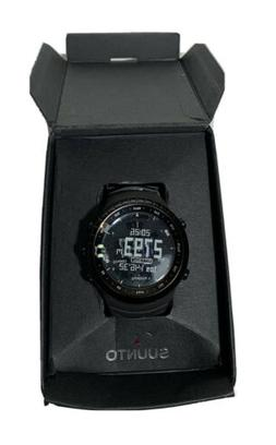 Suunto Core Military Tactical All Black ABC Watch