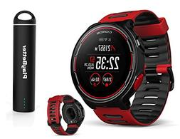 Coros PACE Multisport GPS Watch Power Bundle | Includes Play