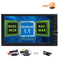 New Developed Android 7.1 Car MP5 Player NO DVD HD Touch Scr