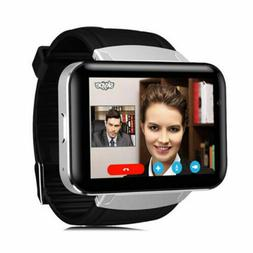 DM98 3G Phone Smart Watch Android Smartwatch With Camera Wif