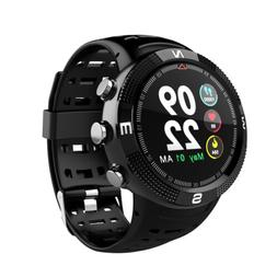 dtno i f18 outdoor smart watch gps
