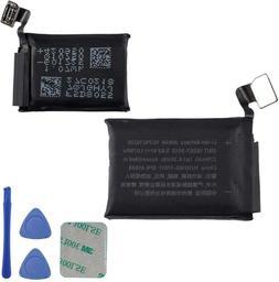 E-yiiviil A1848 Battery  for Apple Watch Series 3 38mm GPS +