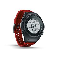 Epson E11E222042 ProSense 57 GPS Running Watch with Heart Ra