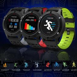f5 gps outdoor running smart watch cycling