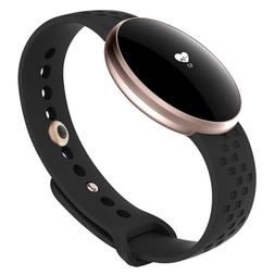 Fashion Women's Bluetooth Smart Watch Fitness Tracker for iP
