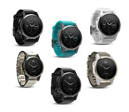 Garmin Fenix 5S GPS Multi Sport Watch - 42MM