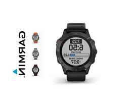 Garmin Fenix 6 Multisport Watch