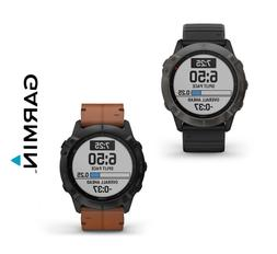 Garmin Fenix 6X Multisport Watch