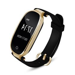 AGPTEK Fitness Tracker for Women, Smartwatch Activity Tracke