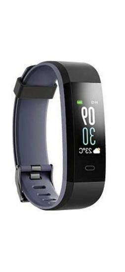 Hondufit Fitness Tracker Heart Rate Monitor, Activity Tracke