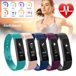 Fitness Tracker Heart Rate Sleep health Monitor  Bluetooth A