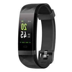 YoYoFit Fitness Tracker Smart Watch Waterproof Activity Trac