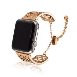 for Apple Watch Band Woman Bling Bands 38mm 42mm Replacement