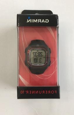 Garmin Forerunner 10 GPS Watch  - Brand New