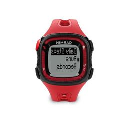 Garmin Forerunner 15 Large, Red/Black