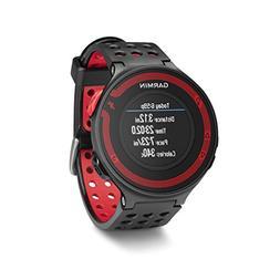 Garmin Forerunner 220 - Black/Red Bundle