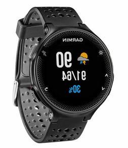 Garmin Forerunner 235 GPS Running Watch - Black & Grey