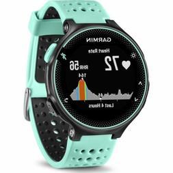 Garmin Forerunner 235 GPS Sport Watch - Frost Blue