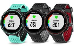 Garmin Forerunner 235 Wrist-Based Heart Rate GPS Running Wat