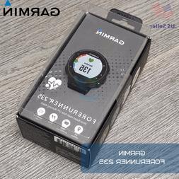 Garmin Forerunner 235   Wrist-based Heart Rate GPS Running W