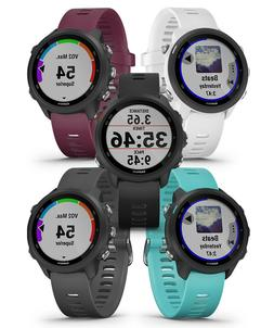 Garmin Forerunner 245 GPS Running Watch | CHOOSE COLOR | BRA