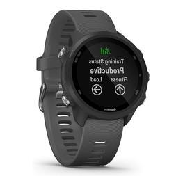Garmin Forerunner 245 GPS Running Watch - Slate Gray