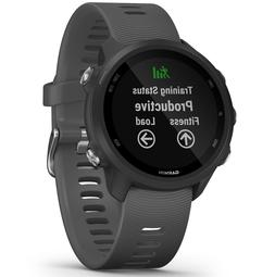 Garmin Forerunner 245 GPS Running Watch w/ Advanced Training