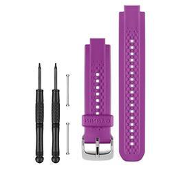 Garmin Forerunner 25 GPS Running Watch Wristband Fitness Tra