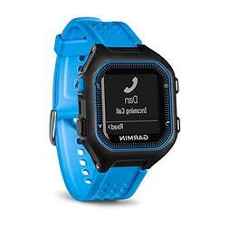 Garmin Forerunner 25 GPS Running Watch  - 010-01353-01