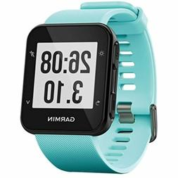 Garmin Forerunner 35 Fitness GPS Running Watch with HRM Fros