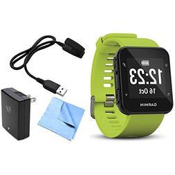 Garmin Forerunner 35 GPS Running Watch & Activity Tracker w/