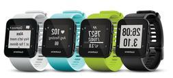 Garmin Forerunner 35 GPS Running Watch with Wrist-Based Hear