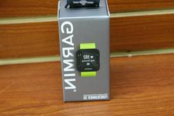 Garmin Forerunner 35 GPS Watch - Black Green Band