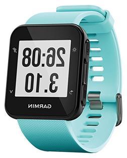 Garmin Forerunner 35 Watch, Frost Blue - International Versi