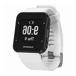 Garmin Forerunner 35 White GPS Running Smartwatch