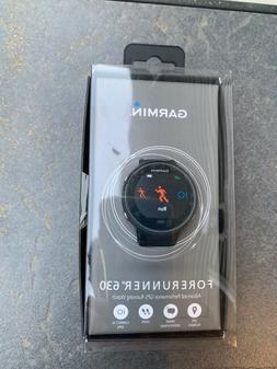 Garmin Forerunner 630 GPS Watch, New