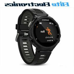 Garmin Forerunner 735XT GPS Running Watch