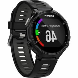 Garmin Forerunner 735XT GPS Waterproof Sport Watch w/ HR Mon