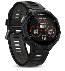 Garmin Forerunner 735XT Multisport GPS Running Watch – 010