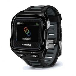 Garmin Forerunner 920XT Multisport GPS Watch Black Grey Watc