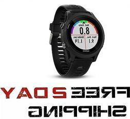 Garmin Forerunner 935 Black Premium GPS Running/Triathlon wa