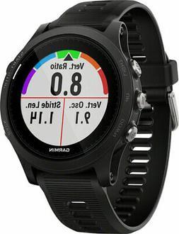 Garmin Forerunner 935 GPS Black Running Watch Triathlon Watc