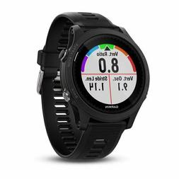 Garmin Forerunner 935 GPS Premium Running Triathlon Watch  0