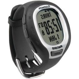 Garmin FR60 Black Fitness Watch Bundle